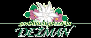 Gostilna Dežman
